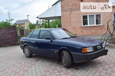 Audi 80 1989 в Каменке-Бугской