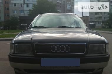 Audi 80 1991 в Ивано-Франковске