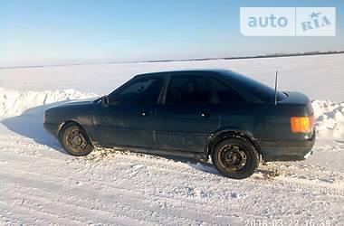 Audi 80 1987 в Сумах