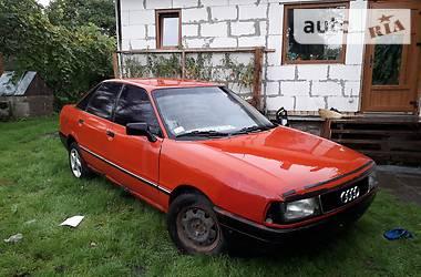 Audi 80 1987 в Ивано-Франковске