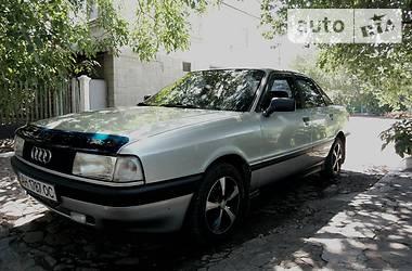 Audi 80 1988 в Донецке
