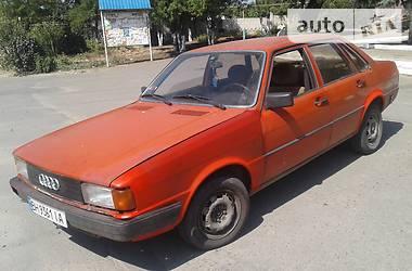Audi 80 1980 в Одессе