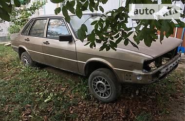 Audi 80 1982 в Черновцах