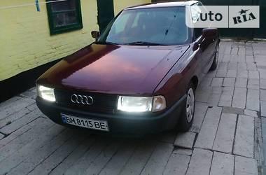 Audi 80 1990 в Сумах