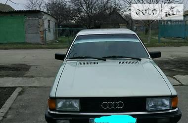 Audi 80 1980 в Акимовке