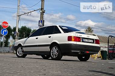 Audi 80 1988 в Хмельницком