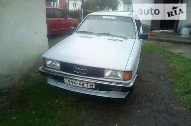 Audi 80 1986 в Стрые