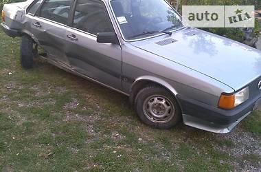 Audi 80 1986 в Берегово
