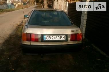 Audi 80 1991 в Чернигове