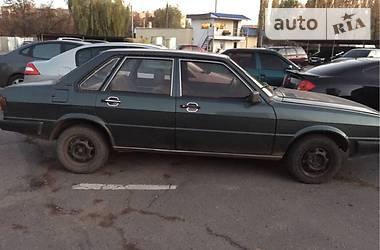 Audi 80 1982 в Кривом Роге
