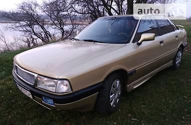 Audi 80 1989 в Изяславе