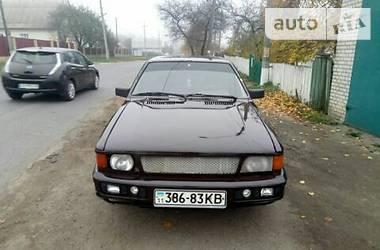Audi 80 1983 в Монастырище