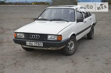 Audi 80 1986 в Луцке