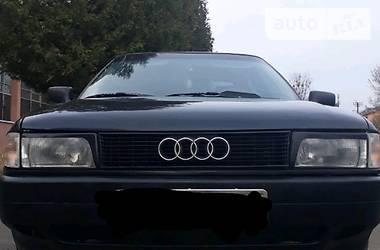 Audi 80 1991 в Львове