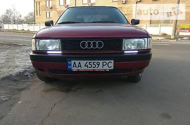 Audi 80 1988 в Киеве