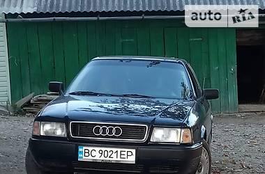 Audi 80 1992 в Самборе