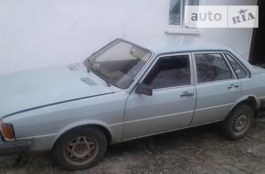 Audi 80 1982 в Ровно