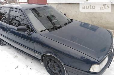 Audi 80 1988 в Самборе