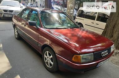 Audi 80 1987 в Одессе