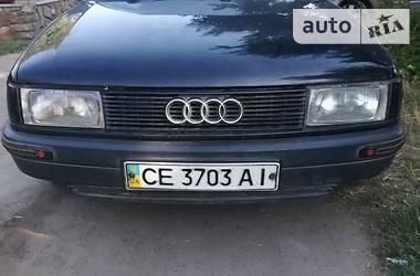 Audi 80 1988 в Бершади