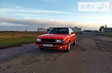 Audi 80 1991 в Сумах