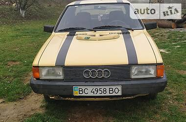 Audi 80 1985 в Золочеве