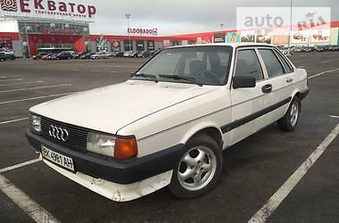 Audi 80 1985 в Ровно