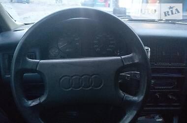 Audi 80 1987 в Львове