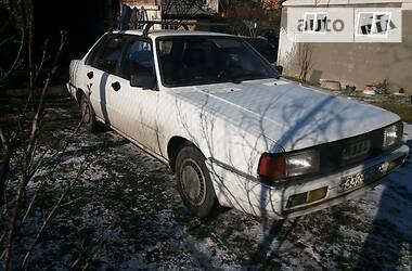 Audi 80 1985 в Луцке