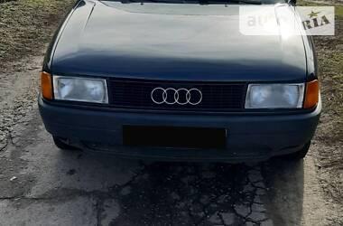 Audi 80 1989 в Кременчуге