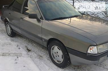 Audi 80 1988 в Коломые