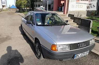 Audi 80 1991 в Новояворовске