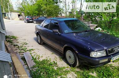 Audi 80 1993 в Збараже