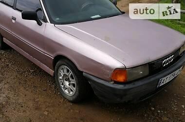 Audi 80 1989 в Долине