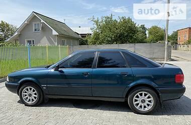 Audi 80 1995 в Ивано-Франковске