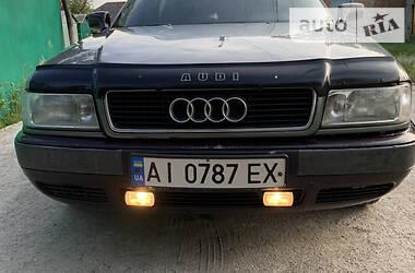 Audi 80 1992 в Калиновке