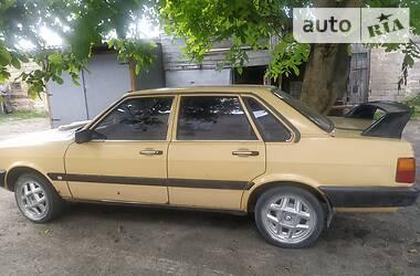Audi 80 1985 в Львове