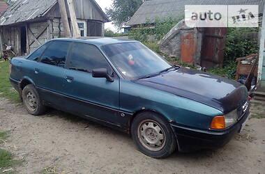 Audi 80 1988 в Сокале