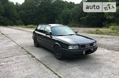 Audi 80 1993 в Ровно