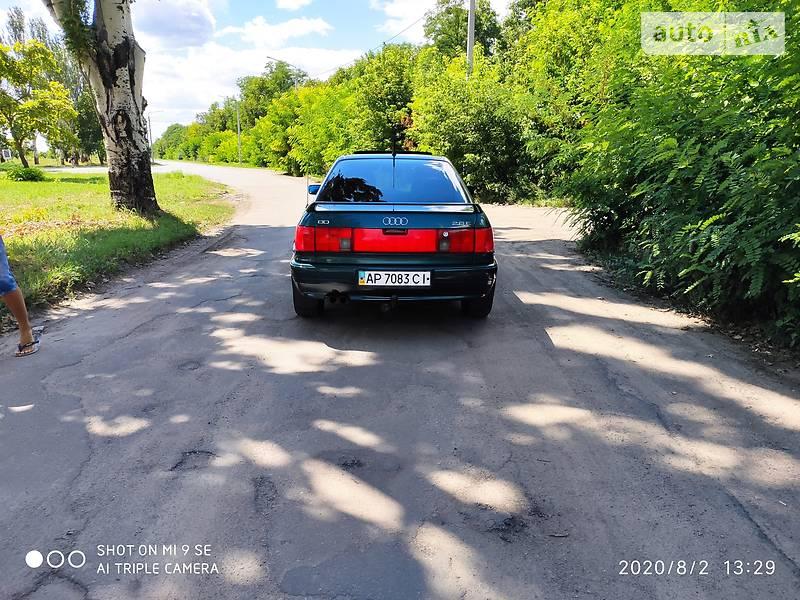 Audi 80 1994 в Запорожье