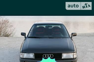 Audi 80 1989 в Каневе