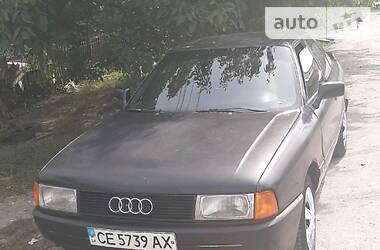 Audi 80 1988 в Виннице