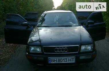 Audi 80 1992 в Подольске