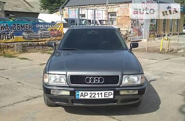 Audi 80 1993 в Мелитополе