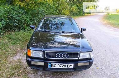 Audi 80 1994 в Тернополе