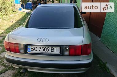 Audi 80 1994 в Чорткове