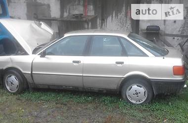 Audi 80 1990 в Нетешине