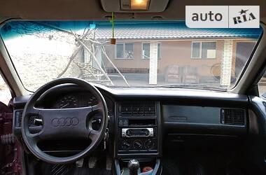 Audi 80 1990 в Залещиках