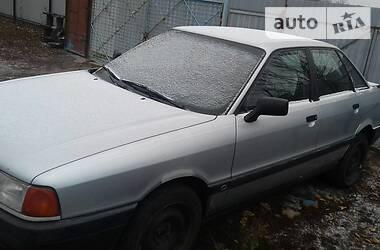 Audi 80 1991 в Полтаве