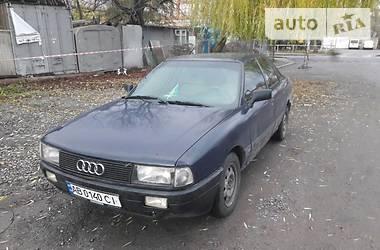 Audi 80 1987 в Виннице